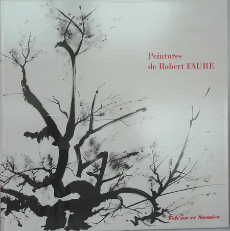 Shop Books of R. Faure Book of Robert Faure's paintings